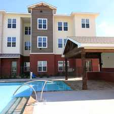 Rental info for Holleman Crossing in the 77840 area