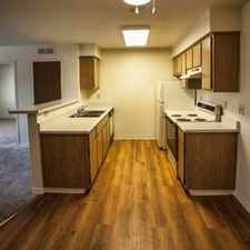 Rental info for 3825 Little Rock Drive in the Antelope area