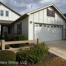 Rental info for 104 Bowie Circle