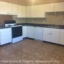 Rental info for 4648 Columbus St - I in the Bakersfield area