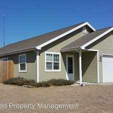 Rental info for 2736 Anderson
