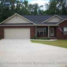 Rental info for 573 County Road 737