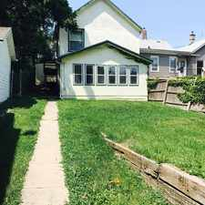 Rental info for 1924 S. 13th St. in the Dahlman area