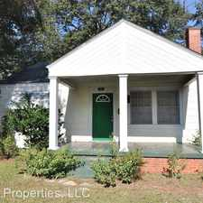 Rental info for 2211 McKinley Ave in the Capitol Heights area