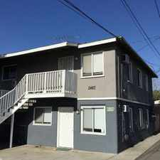 Rental info for 3447 4th St - 4 in the Riverside area