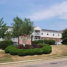Rental info for Applewood I & II Senior Apartments