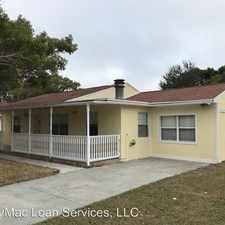 Rental info for 101 Saturn Ave N