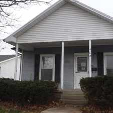 Rental info for 402 Lake St in the Troy area