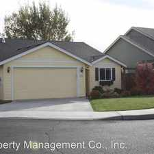 Rental info for 658 NW Green Forest Circle