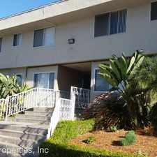 Rental info for 815 Victor Ave in the Los Angeles area