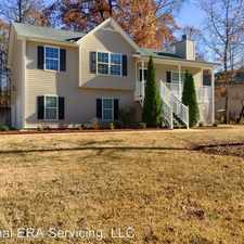 Rental info for 697 Courthouse Park Dr