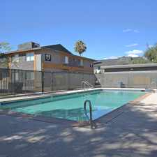 Rental info for Corona Del Sol Apartments
