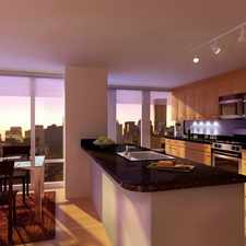 Rental info for 46-10 11th Street #12A in the New York area