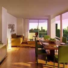 Rental info for 5-50 49th Avenue #10A in the New York area