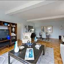 Rental info for 32 Gramercy Park South in the New York area