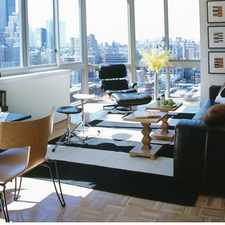 Rental info for 377 W 42nd St #33K in the Garment District area