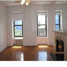 Rental info for 350 W 42nd St in the New York area