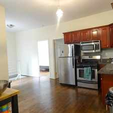 Rental info for 778 Park Place #1
