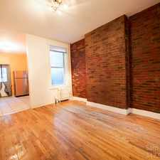 Rental info for 59 Troutman Street #1R in the New York area