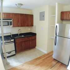 Rental info for 585 West 204th Street #2G