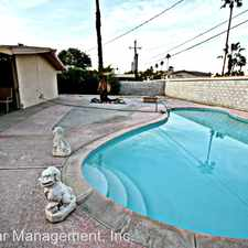 Rental info for 45432 Panorama Dr