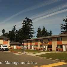 Rental info for 878 SE 187th Units 101-138 in the Portland area