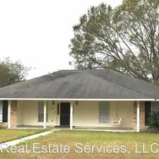 Rental info for 1011 Westchester Dr. in the Baton Rouge area