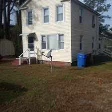 Rental info for 633 Beech St. in the Chesapeake area