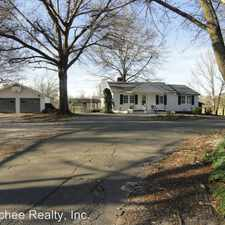 Rental info for 1187 Hwy 124