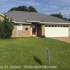 Rental info for 1424 Winchester Dr