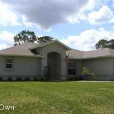 Rental info for 1916 Lorna Ave