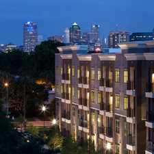 Rental info for Axis at Wycliff