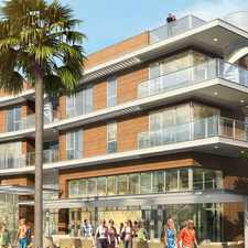 Rental info for The Residences At Pacific City