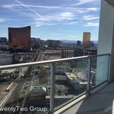 Rental info for 2700 S. Las Vegas Blvd. #2408 in the Paradise area