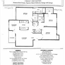 Rental info for Ivy Hills Place 7401 Pondview Place