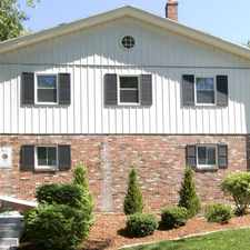 Rental info for 3220 N Bartlett Avenue in the Cambridge Heights area