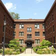 Rental info for Gladstone Apartments in the Stevens Square area
