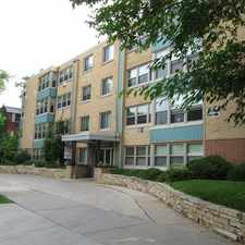 Rental info for Colfax Terrace Apartments in the CARAG area