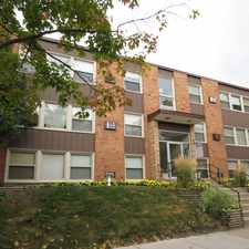 Rental info for Bryant Avenue Apartments - 2300 in the Lowry Hill East area