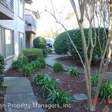 Rental info for 2515 V Street - 07 in the Curtis Park area