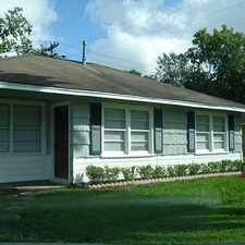 Rental info for Houston, TX 77096, US in the Meyerland Area area