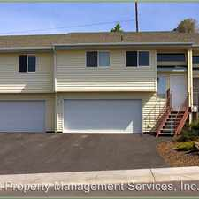 Rental info for 5633 North Hills Drive
