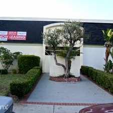 Rental info for 1717 Lincoln Ave in the Olde Torrance area