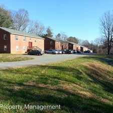 Rental info for Holly Ridge Court