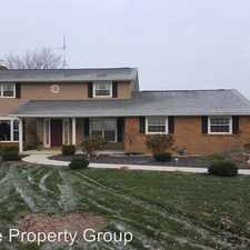 Rental info for 18205 Doty Road
