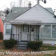 Rental info for 18414 Riverview