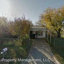 Rental info for 3848 SW 39th st