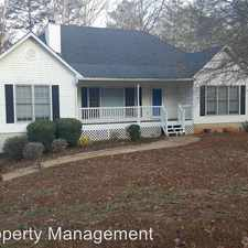 Rental info for 423 Sterling Drive