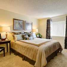 Rental info for Parkway Club Apartments in the San Diego area