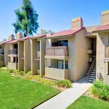 Rental info for Santee Villas